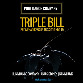 PDC Triple Bill