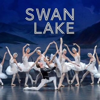 Swan Lake Moscow Ballet