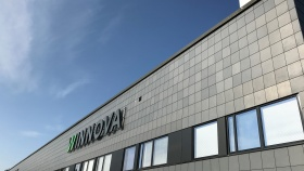 WinNovan Tiedepuiston kampus